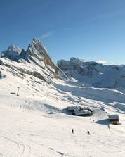 Ski schools in Val Gardena (Gröden) (c) Pixabay