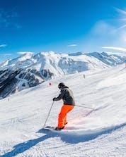 Ski schools in Val d'Isère (c) Val d'Isère Tourisme