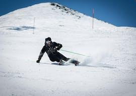 Privater Skikurs für Erwachsene allee Levels
