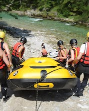 Rafting & Canyoning Verdon (c) Checkyeti