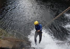"Canyoning ""For Everybody"" - Río Verdugo"