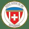 Logo École Suisse de Ski de Veysonnaz