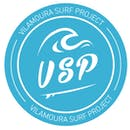 Logo Vilamoura Surf Project