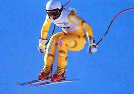 Privé skilessen voor volwassenen voor alle niveaus met Ski School Vreni Schneider Elm