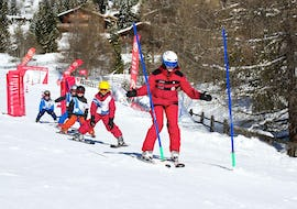 Ski Lessons for Kids (6-13 years) - All Levels - High Season