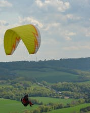 Paragliding Werfenweng (c) Pixabay