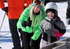 Cours de ski Enfants dès 3 ans pour Tous niveaux avec Skischule & Skiverleih Ötscher