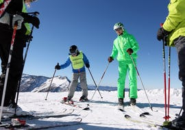 Ski Lessons for Kids (3-16 years) - 02.01-05.01