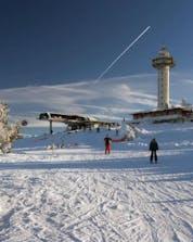Ski schools in Willingen (c) Skigebiet Willingen