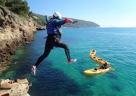 Coasteering in Arrábida for Everyone