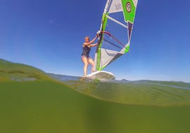 Windsurfing Lessons for Newcomers - Göhren