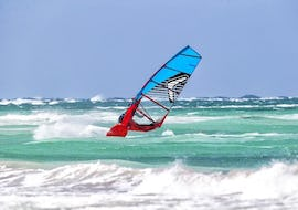 Windsurfing Lessons for Teens and Adults - Advanced
