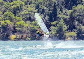 Private Windsurfing Lessons - Pomer