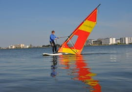 Windsurfing for Beginners - Heiligenhafen