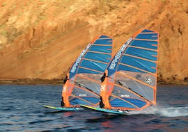 Windsurfing Lessons for Beginners - Fehmarn