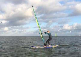 Windsurfkurs für Kinder & Erwachsene - Anfänger