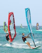 Kitesurfing & Windsurfing Fuerteventura