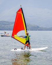 Kitesurfing & Windsurfing Lago di Como