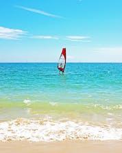 Kitesurfing & Windsurfing Lagos