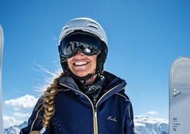 Adult Ski Lessons for Beginners - Weekend