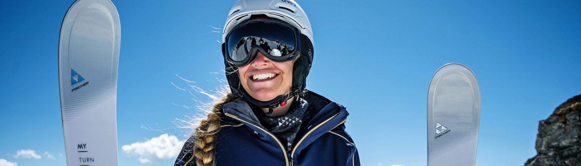Skikurs für Erwachsene für Anfänger - Wochenende