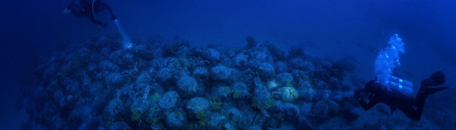 wreck-diving-in-pag-for-certified-divers-roman-shipwreck-foka-diving-centar-simuni-hero