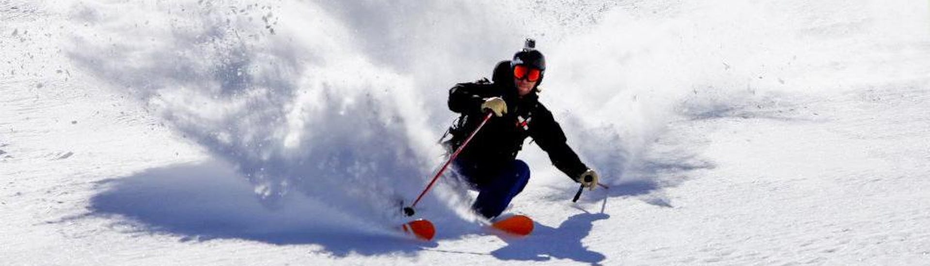Freeride - Discover the best snow