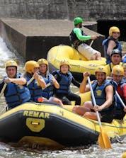 Rafting & Canyoning Zillertal (c) Pixabay