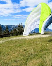 Paragliding Zillertal (c) Pixabay