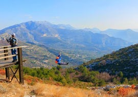 Zipline Tour in Split - Explore Dalmatia