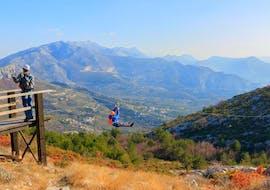 """Zipline in Split """"Experience Dalmatia"""""""