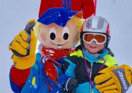 """Ski Lessons """"Weekend"""" for Kids (3,5-6 years) - All Levels"""