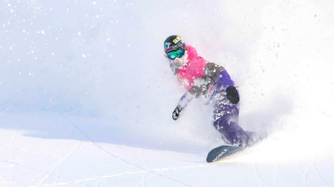 Private Snowboarding Lessons for All Ages - Chamonix