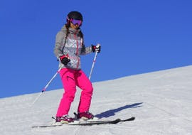 Private Ski Lessons for Adults of All Levels with Escola d'Esquí Alta Cerdanya