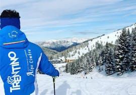 Private Ski Lessons for Adults of All Levels - High Season with Scuola di Sci e Snowboard Alpe Cimbra