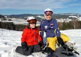 Cours particulier de snowboard pour Tous niveaux avec Snowschool Vrchlabi