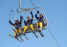 Cours particulier de ski Adultes pour Tous niveaux avec Snowschool Vrchlabi