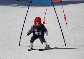 Cours de ski Enfants dès 3 ans pour Tous niveaux avec Ski School Top Ski Piculin San Vigilio