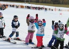 Cours particulier de ski Enfants - Expérimentés avec Ski School Entleitner