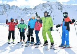 """Cours particulier de ski """"VIP"""" Adultes & Enfants avec Happy Mountains Vars"""