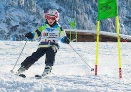 Cours particulier de ski Enfants pour Tous âges - Après-Midi avec École Suisse de Ski de Wengen