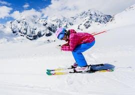 Cours particulier de ski Enfants pour Tous niveaux avec TOP SECRET Ski- & Snowboard School Davos