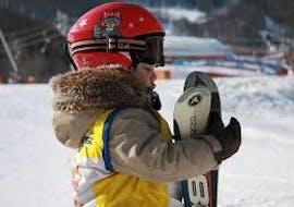 Cours particulier de ski Enfants pour Tous âges - Zinal avec ESI Grimentz-Zinal