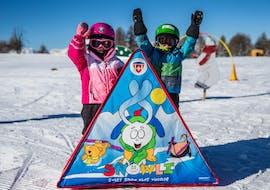 Cours de ski Enfants (3-5 ans) - Demi-journée avec École Suisse de Ski de Veysonnaz