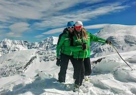 Skilessen voor volwassenen - beginners met Escuela Internacional de Esquí Sierra Nevada