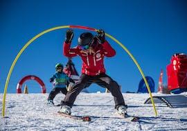 Private Ski Lessons for Kids (from 6y.) avec Swiss Ski School Veysonnaz