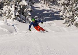 Cours de ski Adultes - Expérimentés avec Schneesportschule SnowPlus Balderschwang