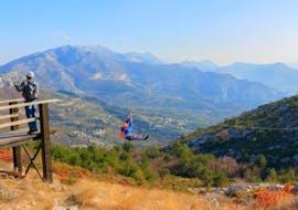 "Zipline in Split ""Experience Dalmatia"" with Zip Line Split"