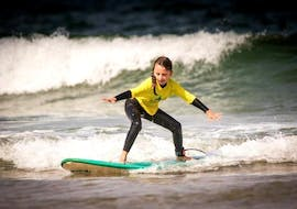 Private Surfing Lessons for Kids & Adults - All Levels with Moana Surf School