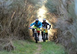 Mountain Bike Sunset Tour - All Levels with WeRide Portugal